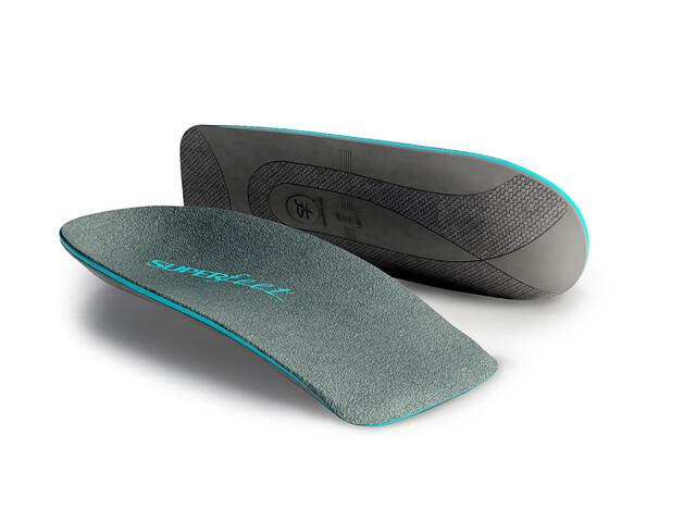Superfeet M's GO Premium Comfort Insoles 3/4